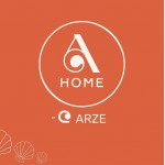 A Home by Arze.Egypt