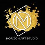 Horizon art studio