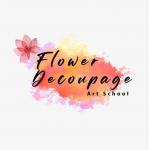 Flower Decobage